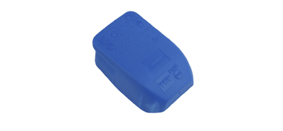 Blue Battery Connector