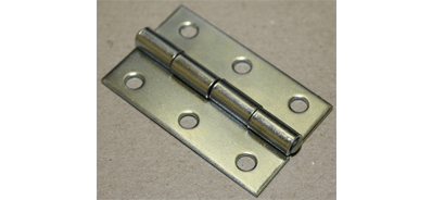 Industrial Hinges, Continuous, Cabinet & Spring Hinges