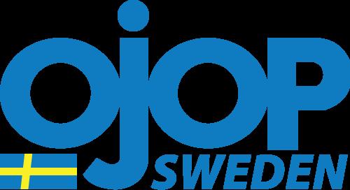 OJOP Sweden Logo