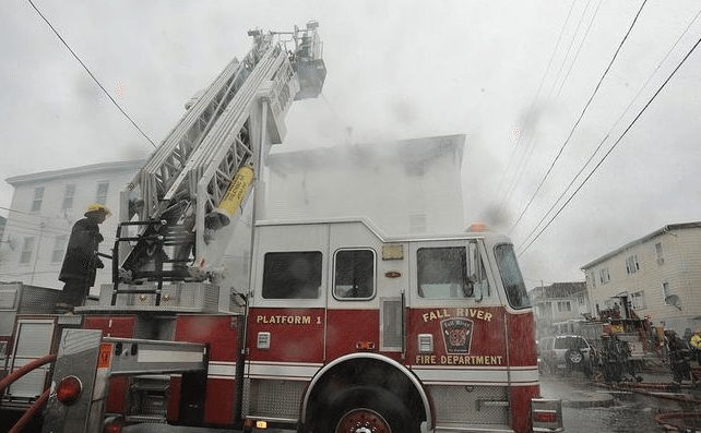 As roles of fire departments change, planning remains key to keeping equipment current