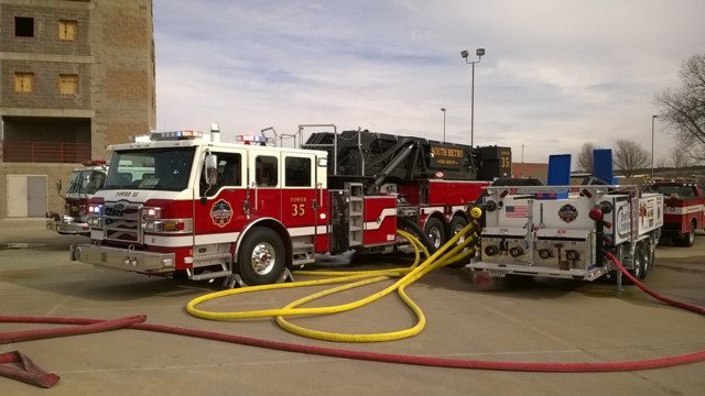 Apparatus Supplement: Preventive Maintenance
