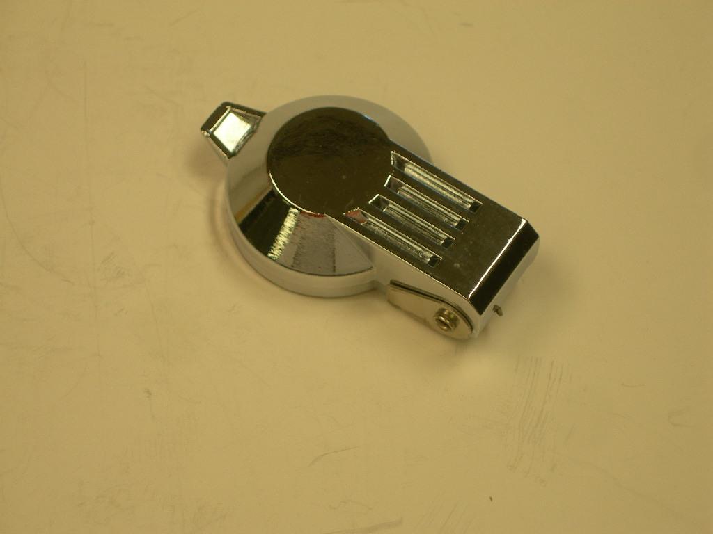 Zinc Die Cast Zinc Plated Cam Lock Dust Cover