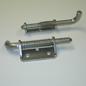 Paneloc Slam, Spring and Cane Bolt Latches