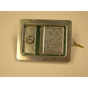 Slam Action Latches 4900 Series