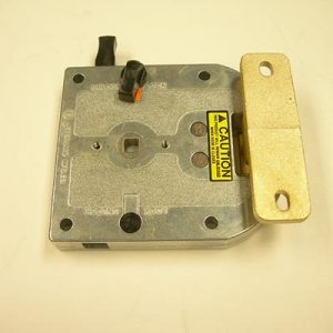 206 Series Lock System