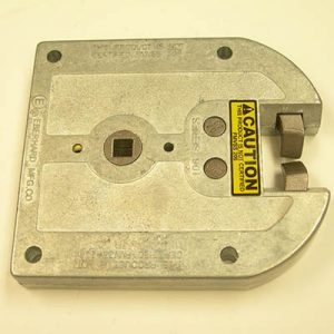 3-106 Series Campartment Latch