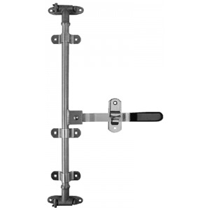 Cam Action Door Locks
