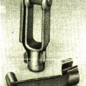 Clevis Spring Pins