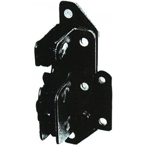 Compartment Rotary Latch