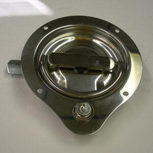 Hansen D-Ring Locks