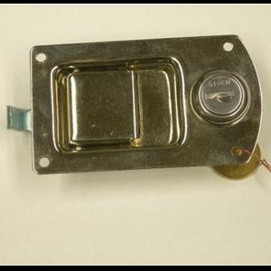 Paddle Handles Locks - Various