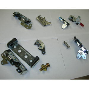 Rotary Locks - Various Types