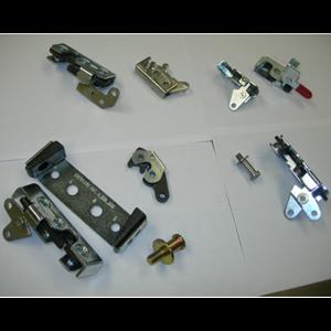 Rotary Locks