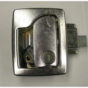 Travel Trailer Latches