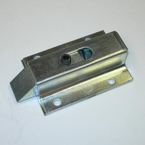 End Bolt Latches