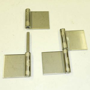 Stainless Steel Flag Type Hinges