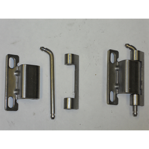 Cabinet Hinges (Pull Pin Hinges)