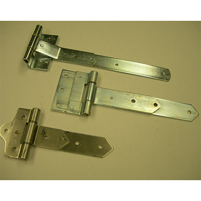 Strap Hinges - Polar - Moore Industrial Hardware