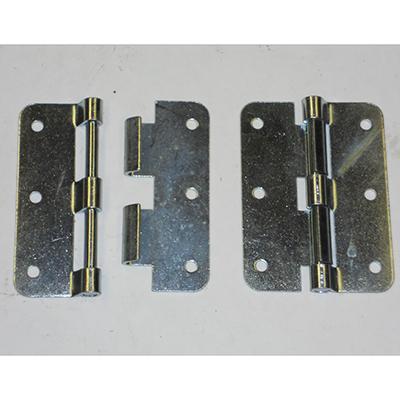 Loose Joint Steel Hinge - Moore Industrial Hardware