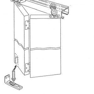 Bifold Hardware Complete Kits