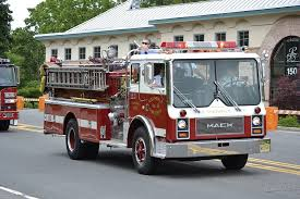 Efforts underway for new fire truck