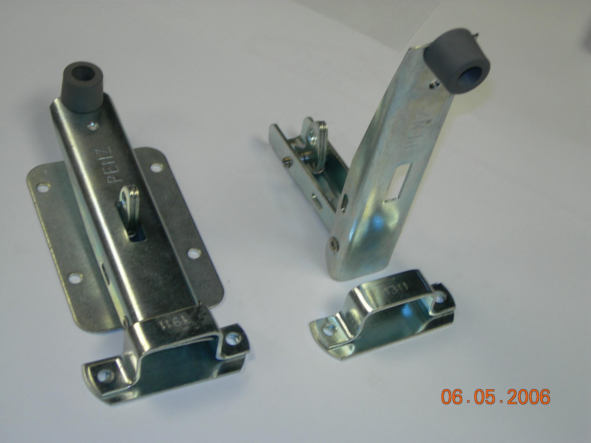 Ice Breaker Locks Accessories - Moore Industrial Hardware