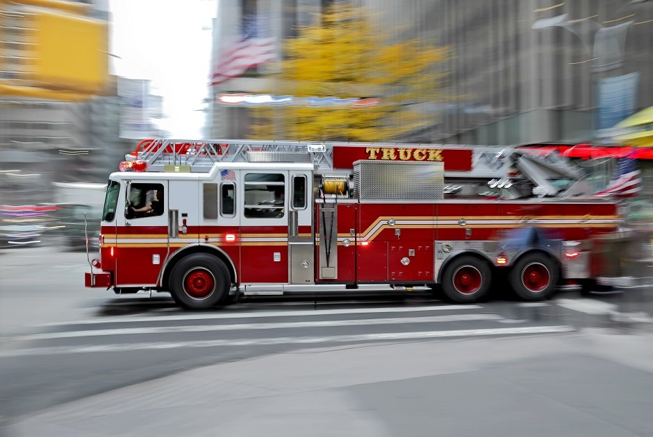 Smart Emergency Vehicles Rolling Out This Summer