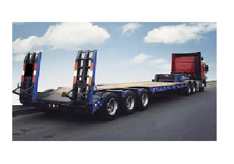 Truck Trailers Market: Industry Demands, Top Key Players, Industry Analysis and Forecast By 2025