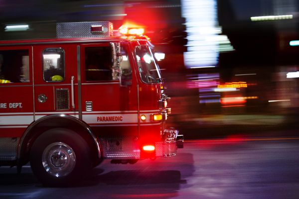 Global Fire Truck Market 2018- Demand, Growth, Opportunities and Analysis of Top Key Players, Forecast To 2023