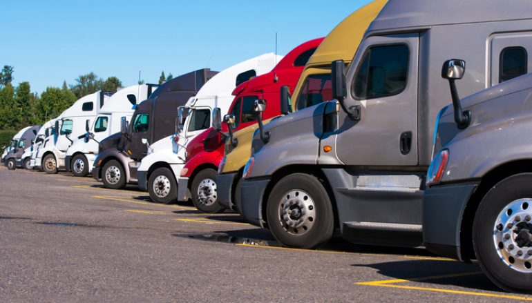 Truck Trailer Manufacturing Market Key Profiles