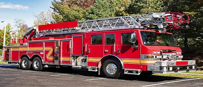 Global and Regional Fire Truck Market Research Methodology 2019