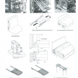 Modular Drawer Slide Kits