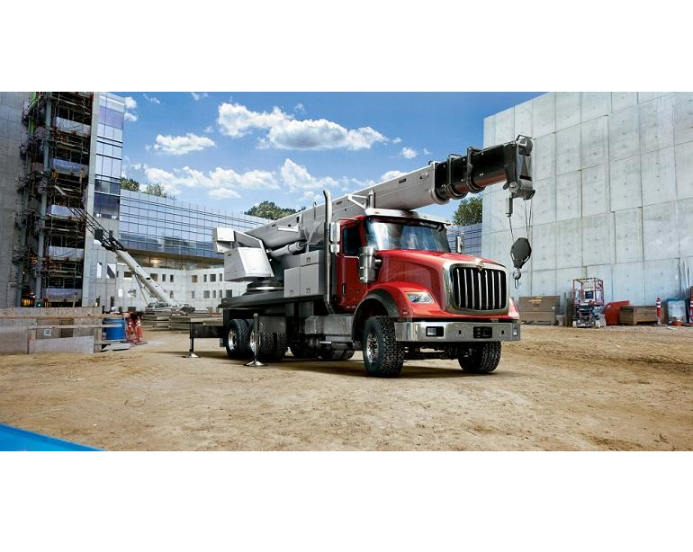 Global Heavy Trucks 2019 Market Share, Trends, Segmentation and Forecast to 2025