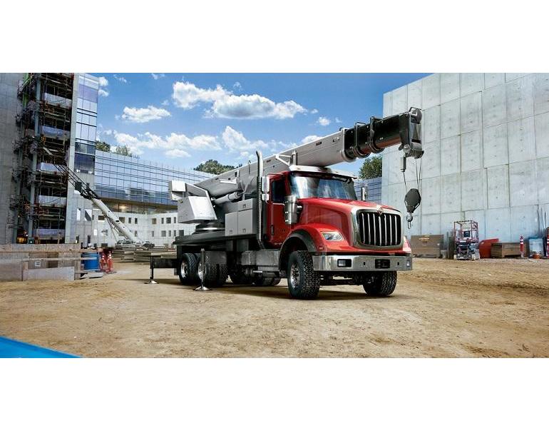 Navistar to invest $125 million in Huntsville AL facility