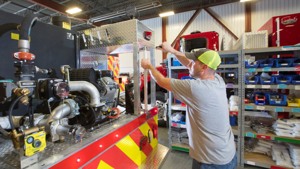 Improving Apparatus Maintenance with Thoughtful Specs
