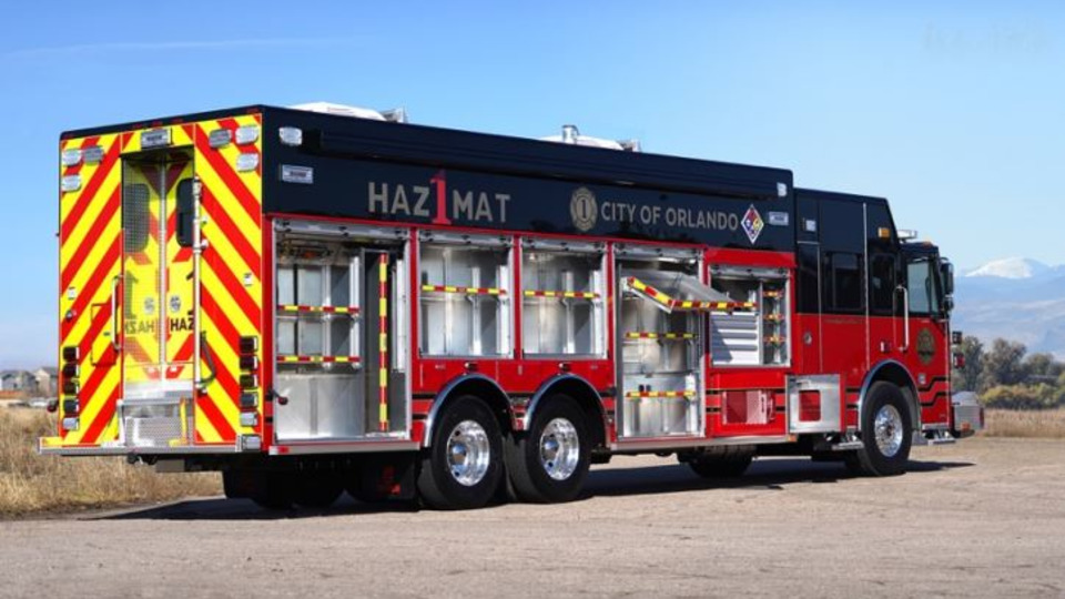 Fire Apparatus Market 2019 SWOT Analysis by Players