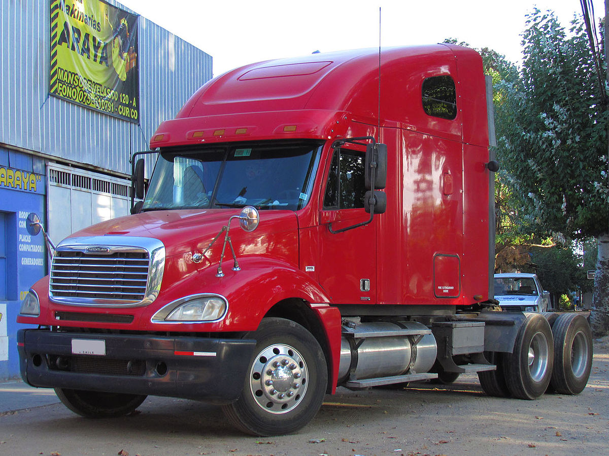 Semi-Trailer Trucks Market , Global Industry Analysis 2021-2026