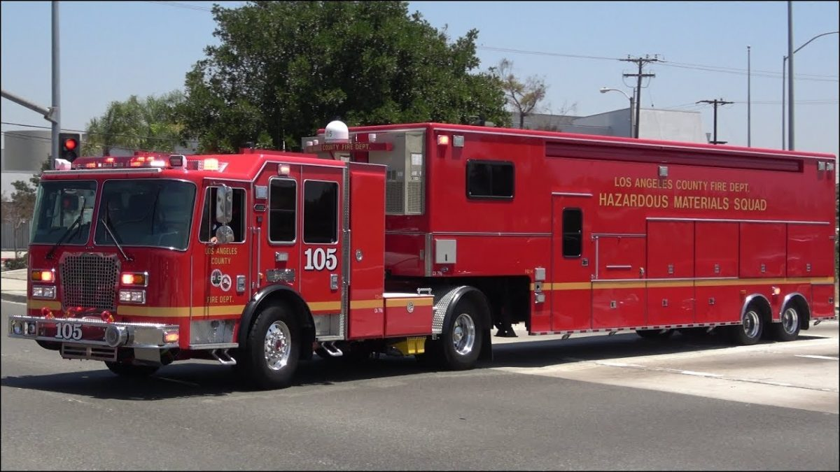 Fire Truck Market 2020: Current COVID-19 Impact and Future Market Landscape Analysis 2026