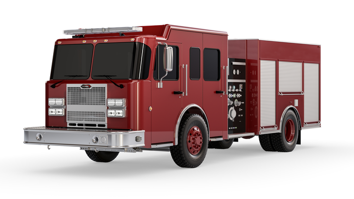 Fire Apparatus Market Still Has Room to Grow: Oshkosh, E-ONE, XCMG Group and Others