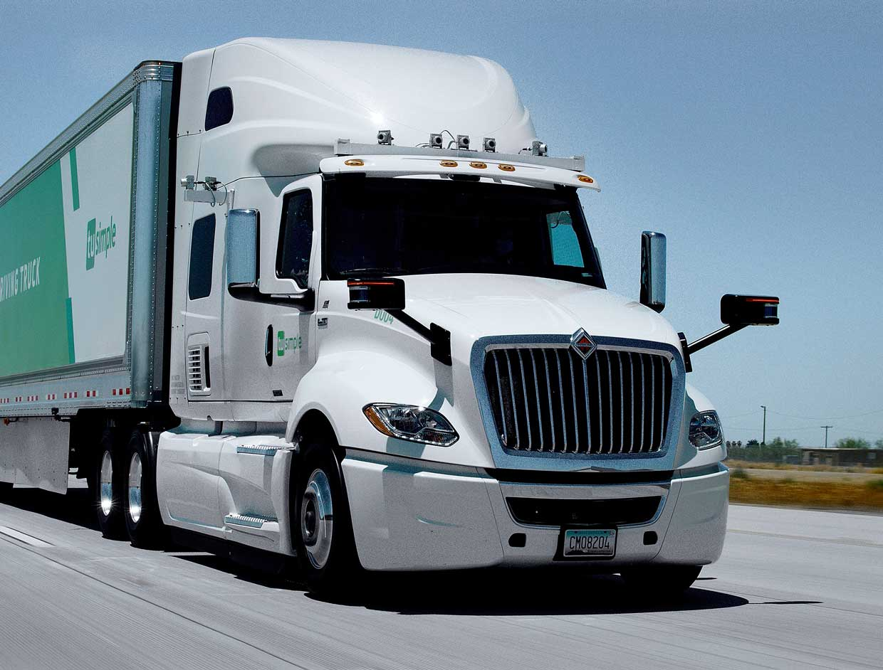 Semi-trailer Trucks Market Share, Size, Trends, Industry Demand, Growth Rate, Regional Analysis and Forecast 2020-2027