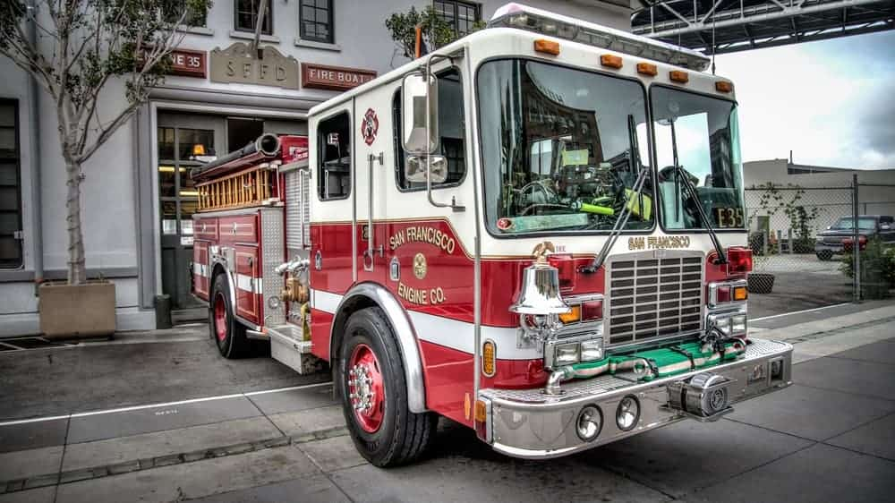 Global Raise Fire Truck Market 2021 Demand And Study Of Key Players
